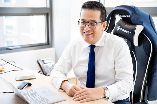 Digital Transformation In Life Insurance - An Opportunity To Catch Up With Tech Giants: Bill Nguyen, AIA Vietnam's CTO
