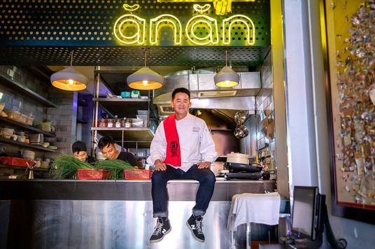 Anan Saigon Bags A Win For Vietnam At Asia's 50 Best Restaurants