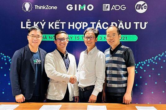 Social Fintech Startup Gimo Gets Seed Funding From ThinkZone Ventures And BK Fund