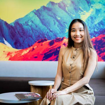 A Working Woman: Xuân Nguyễn — Nhà đồng sáng lập của Bánh Mì 362 và Fonos