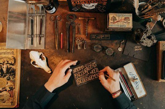 Vì sao kể chuyện là kỹ năng quan trọng trong thiết kế?