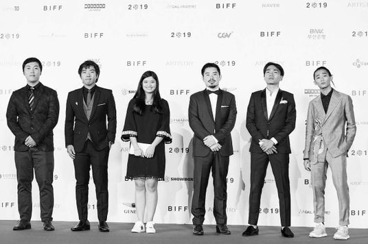 EAST Films: Gặp gỡ đội ngũ đứng sau thành công của 'Ròm'