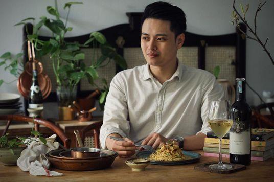 """LV Lâm: """"Cái ta đang thiếu là sự tôn trọng đa dạng trong ẩm thực"""""""