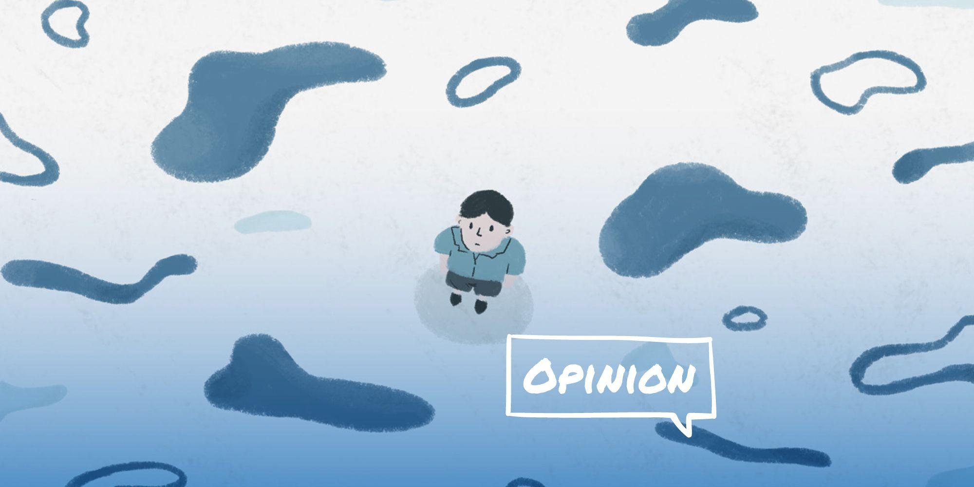 Bộ sưu tập Opinion
