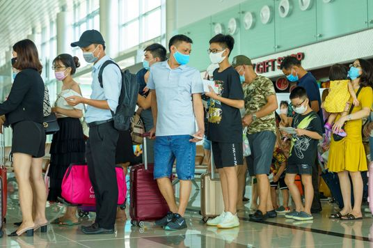 Vietnam Airlines Plans To Test IATA Travel Pass