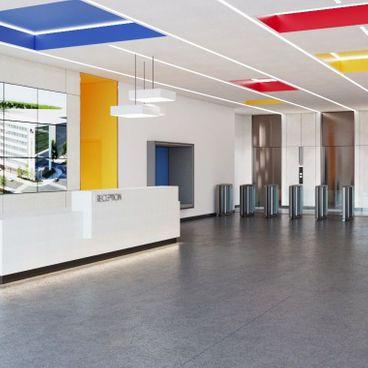 Duy nhất tại OfficeHaus: Ứng dụng công nghệ trong văn phòng làm việc của tương lai