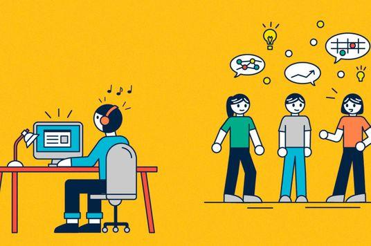 Tuổi tác có cản đường sáng tạo? 6 phương pháp tạo ý tưởng mới