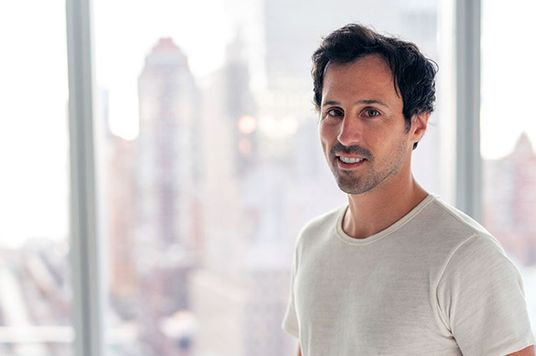 Ask A Senior: Joe Sabia, Aka The Guy Who Asks Celebs 73 Questions For Vogue