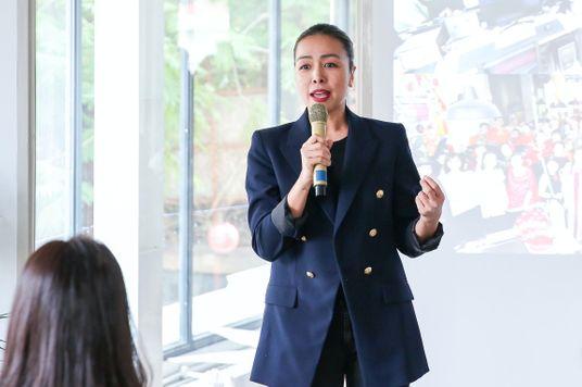 """Trách nhiệm của bộ phận quản trị nhân sự chỉ bao gồm việc hành chính và quản lý? - Recap """"Vietnam Innovators""""   Mùa 2 - Tập 3"""