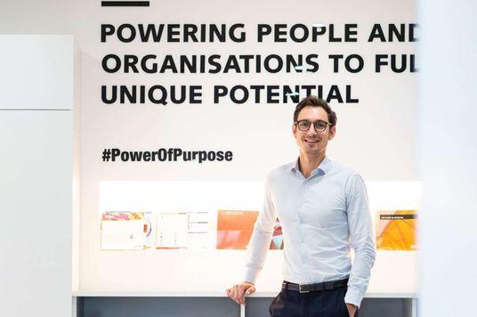 How I Manage: Adrien Bizouard, Giám đốc Điều hành tại Robert Walters Việt Nam