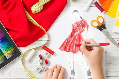 5 Khóa học online không thể bỏ qua nếu bạn yêu thời trang