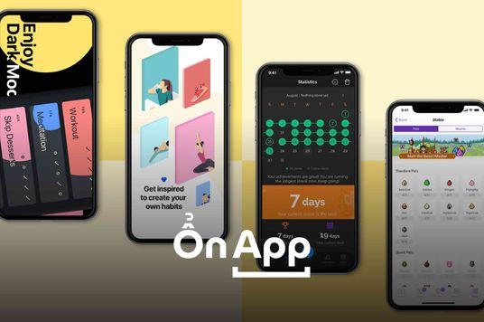 """Ổn App: """"Nói được làm được"""" với 4 ứng dụng theo dõi thói quen sau"""