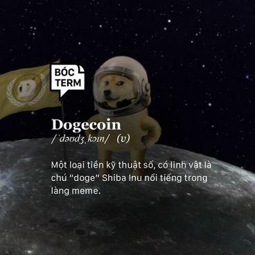 Bóc Term: Dogecoin là gì mà Elon Musk quan tâm thế?