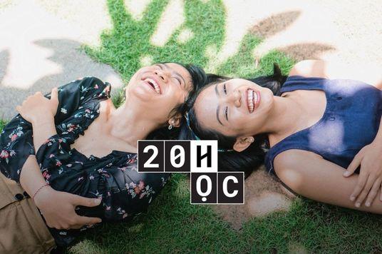20 Giờ học cách hạnh phúc với Đại học Yale