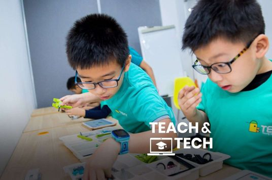 Crack The Code Of Online STEAM Education With Teky