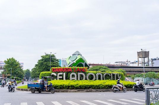 Only With OfficeHaus: Gamuda Land Builds Cities From Scratch