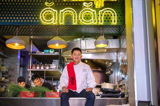 Asia's 50 Best Restaurants xướng tên Anan Saigon