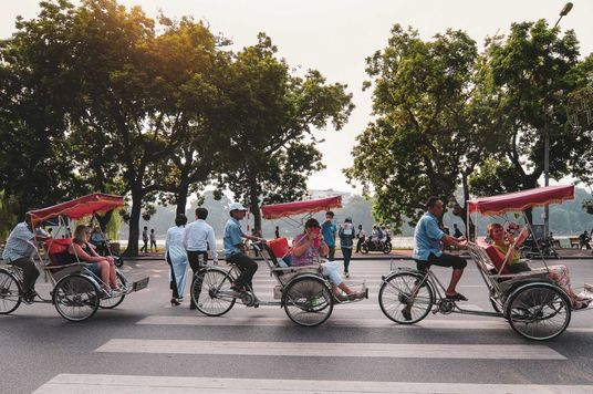 Vietnam Is Asia's Leading Destination 2021
