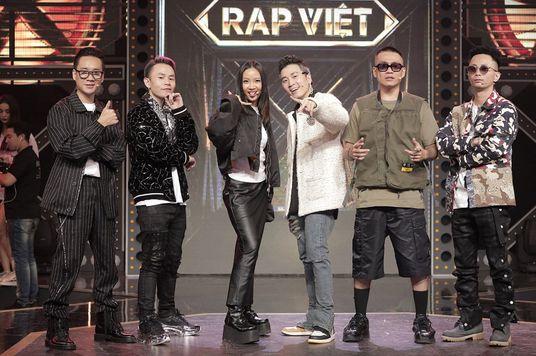 """Kể cả không theo dõi Rap Việt, bạn vẫn nên biết vì sao nó """"hot""""!"""