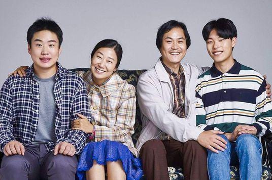 Những tấm ảnh gia đình — Chứng nhân cho sự đổi thay của xã hội