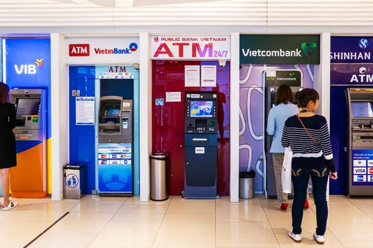 Vietnamese Most Open To Digital Banking In Asia-Pacific