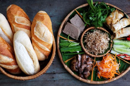 Bánh Mì, Anyone? Vietnamese Food Is 9th Most Popular Cuisine On Instagram