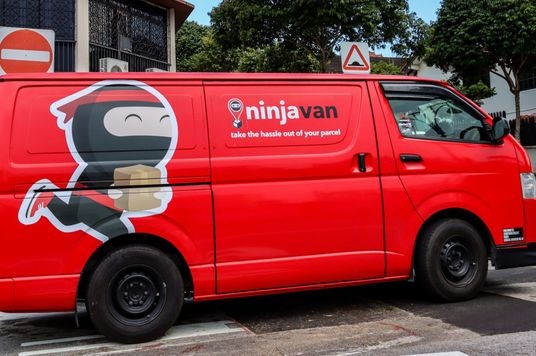 Ninja Van, One Of Southeast Asia's Fastest Growing Logistics Companies, Weighs IPO