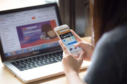 YouGov: Các nền tảng thương mại điện tử thống trị danh sách các thương hiệu tốt nhất tại Việt Nam