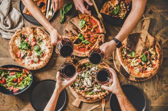 Regional Heroes: Italian Cuisine Weeks In Central Vietnam