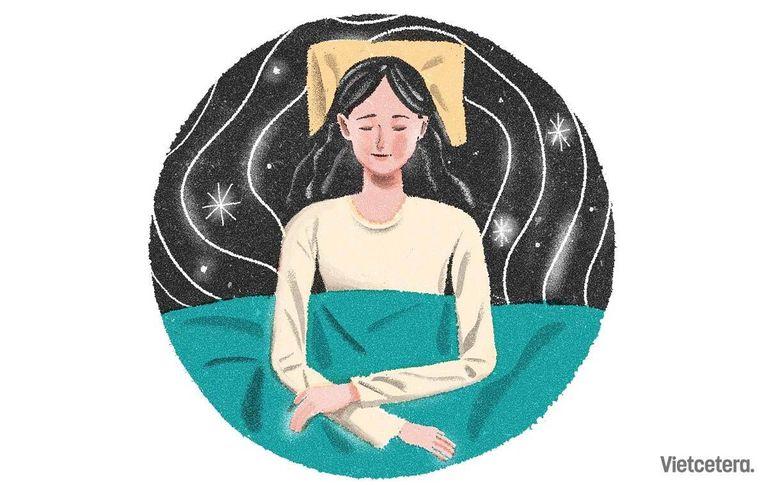 Ngoài việc đón chờ một cách tuỳ duyên bạn có thể trải nghiệm lucid dream nhờ thực hành