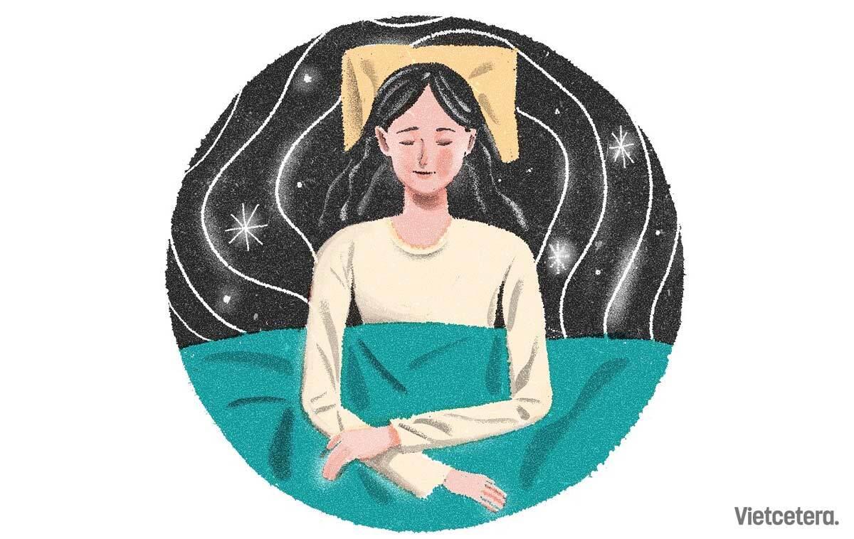 Lucid dream là gì? Liệu bạn có thể điều khiển giấc mơ? | Vietcetera