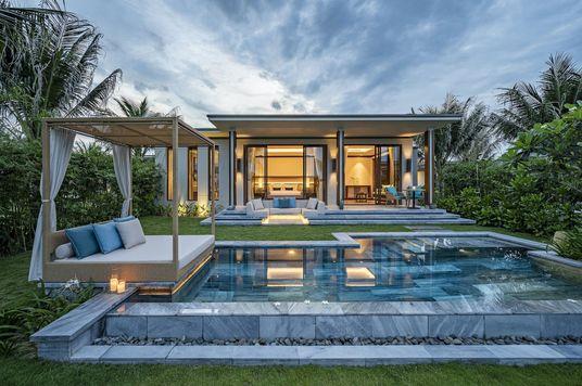 Fusion ra mắt thương hiệu mới và khai trương Maia Resort Quy Nhơn