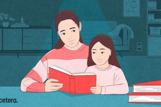Chúng ta nhận được tài sản gì từ cha mẹ?