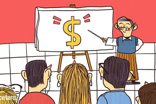 Gen Z học được gì từ thói quen tài chính của thế hệ trước?