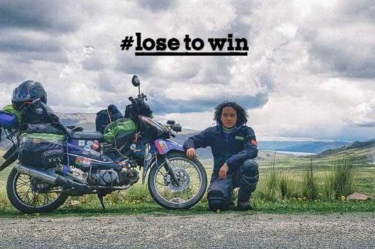 Lose To Win: Tran Dang Dang Khoa On Leaving Everything Behind To Venture Into The Unknown