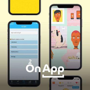"""Ổn App: 4 Ứng dụng giúp bạn """"bắn rap"""" ngoại ngữ"""
