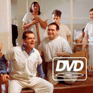 DVD: 'Bay Qua Tổ Chim Cúc Cu' và khát vọng của tự do dưới tinh thần Lão Tử
