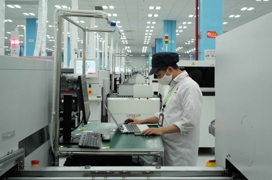 Despite Strong Manufacturing Foundation, Most ASEAN Countries Still Fall Behind In Digital Transformation, Survey Finds