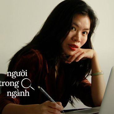 Lynh Miêu: Xuất bản không phải cuộc chơi của những kẻ mộng mơ