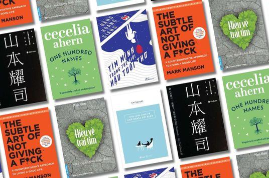 Những người viết ở Vietcetera, họ đọc sách gì?