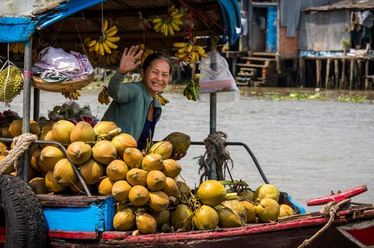 With An Improving Investment Climate, Mekong Delta's Ben Tre Province Shows Promise