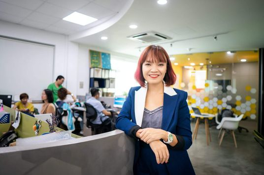 How I Manage: Thanh Nguyen— Managing Director & Chief Happiness Officer, Anphabe