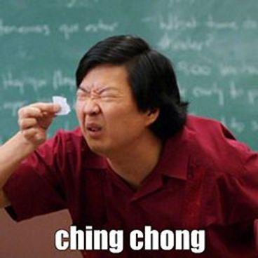 Giải Nghĩa: Ching chong và sự phân biệt chủng tộc