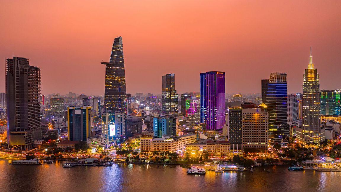 Hệ sinh thái Khởi nghiệp tại Việt Nam - Điểm đến lý tưởng cho hoạt động đầu tư mạo hiểm