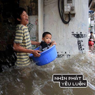 Nhìn Phát Yêu Luôn: Nhiếp ảnh gia Phạm Thành Long và Hà Nội màu đỏ