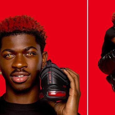 5 Thuật ngữ giải mã scandal giày máu Satan Shoes của Lil Nas X