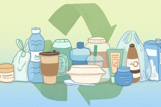 Những điều có thể bạn bỏ lỡ về tái chế nhựa