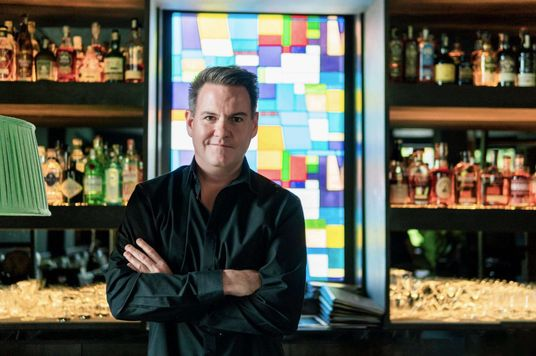 Công thức pha chế thành công của Kristian Harmston, Nhà sáng lập Alchemy Wines & Spirits Asia