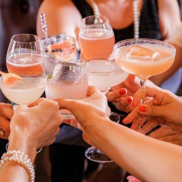 7 Cấp độ say xỉn bạn cần biết cho lần đi uống tiếp theo