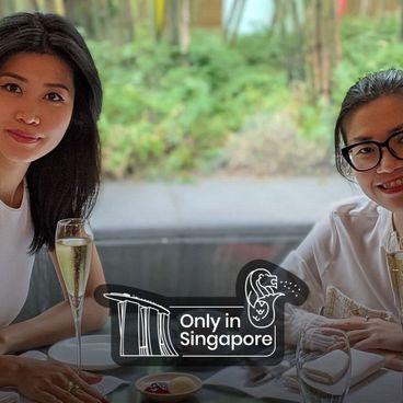 """Hải Yến, Account Manager tại Singapore: """"Sẽ có một định nghĩa mới về thiên đường du lịch"""""""